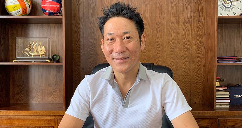 FSCベトナム ディレクター 岸本真門