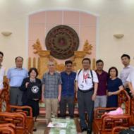 JICA案件化調査 ベトナム国3