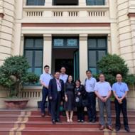 JICA案件化調査 ベトナム国4